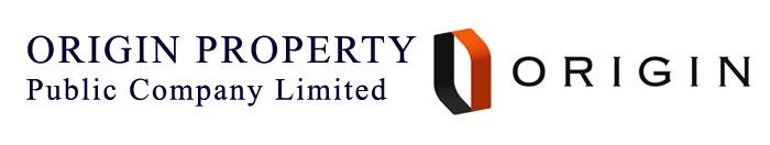 Origin Property Public Company Limited
