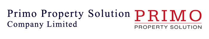 Primo Property Solution Company Limited